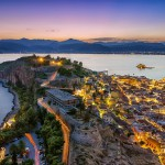 Nafplio, Griechenland
